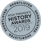 NSW Premier's History Awards 2019 shortlisted